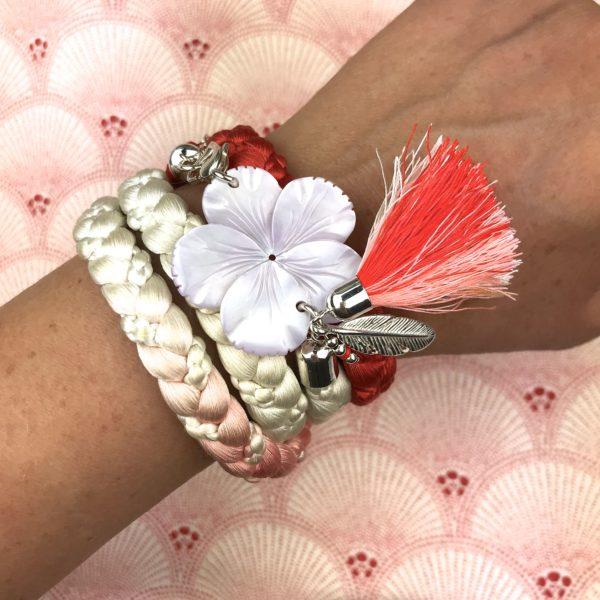 Armband, misuko,