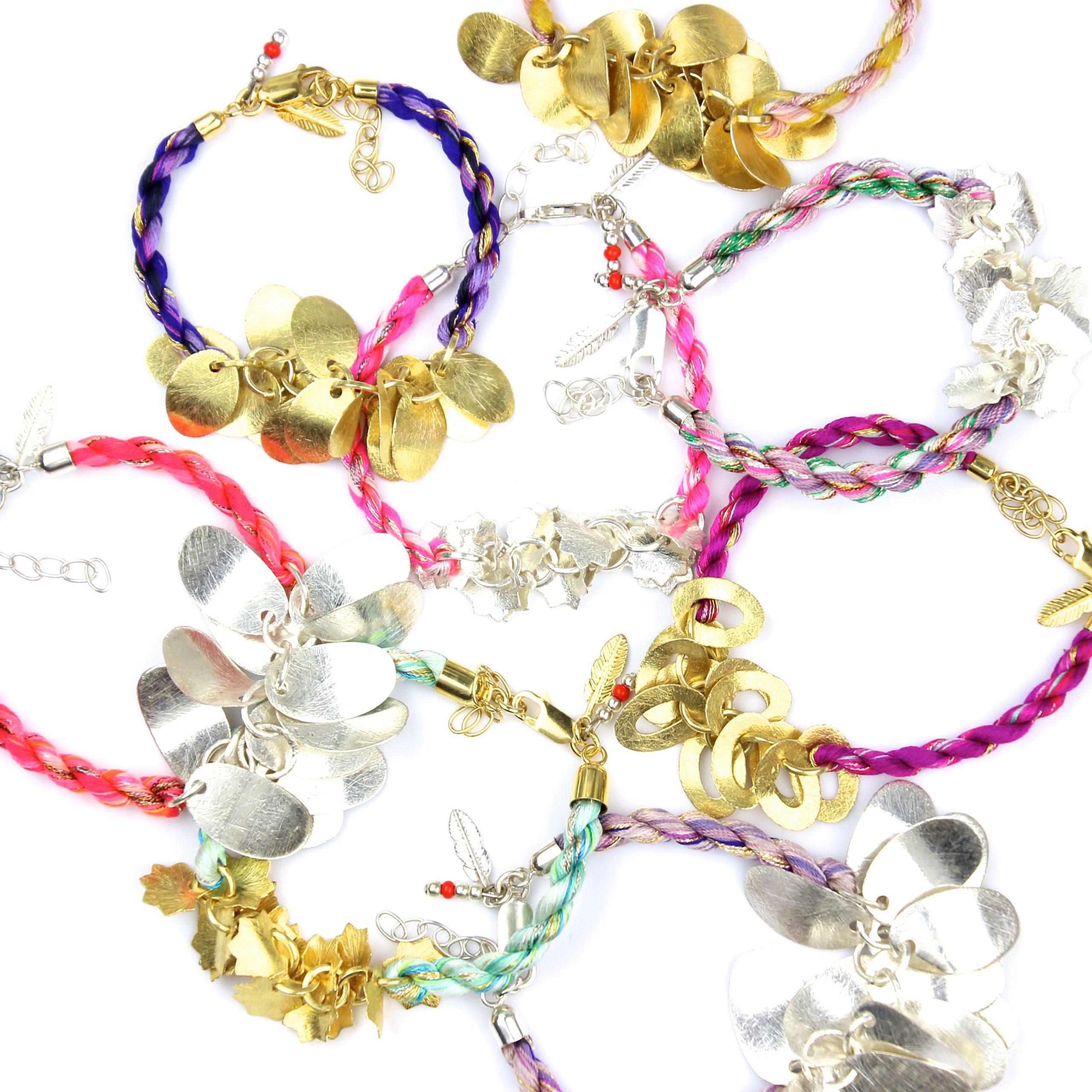 bracelets mika