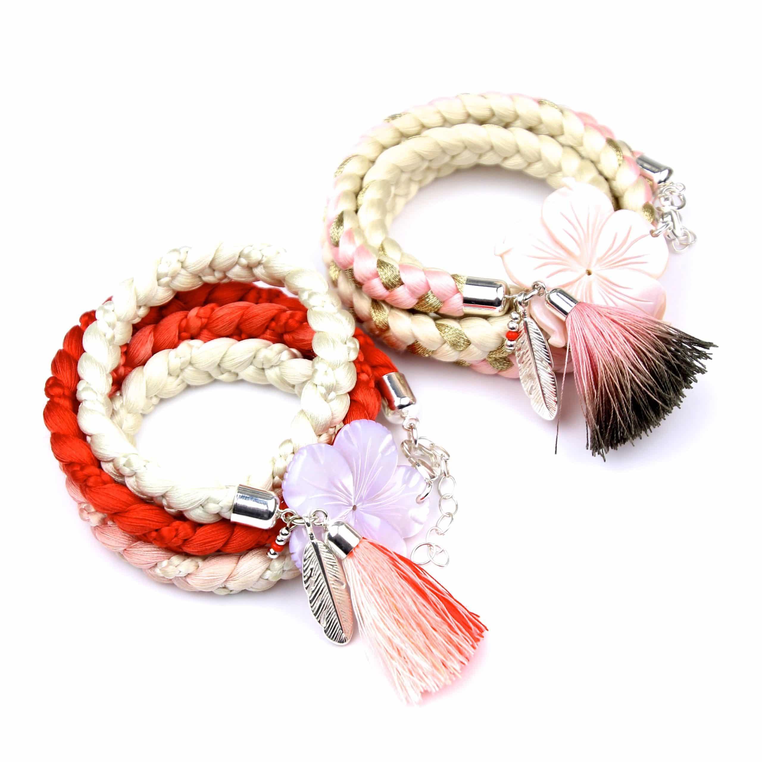 bracelets mitsuko