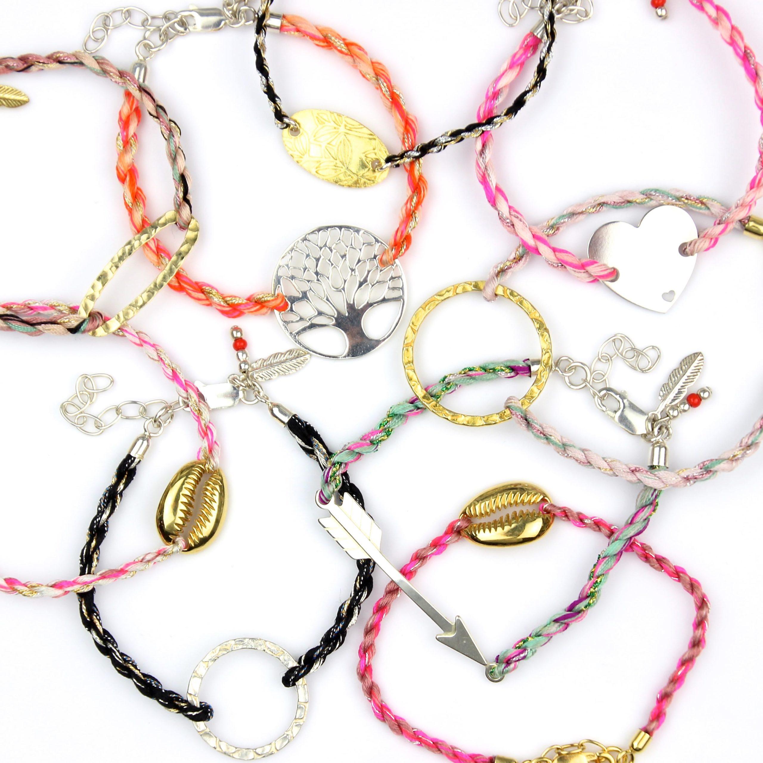 bracelets naomi