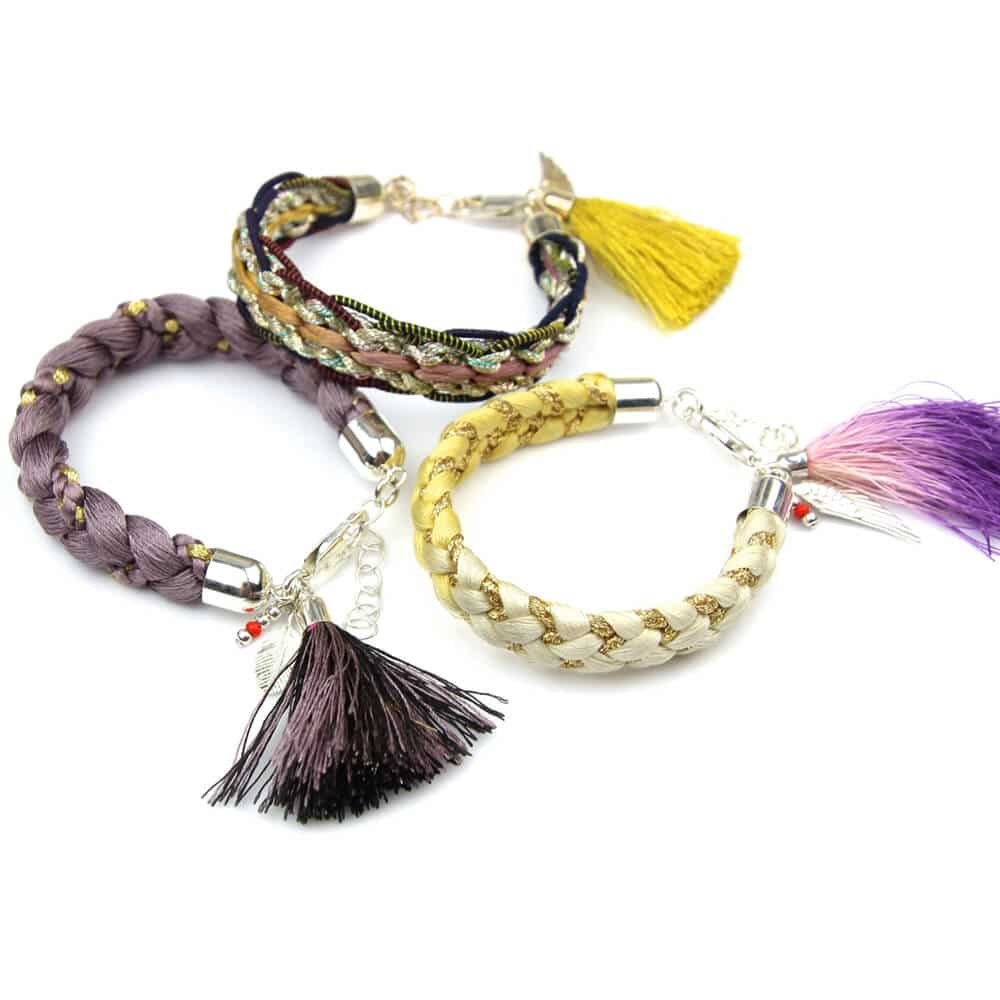 bracelets mizuki