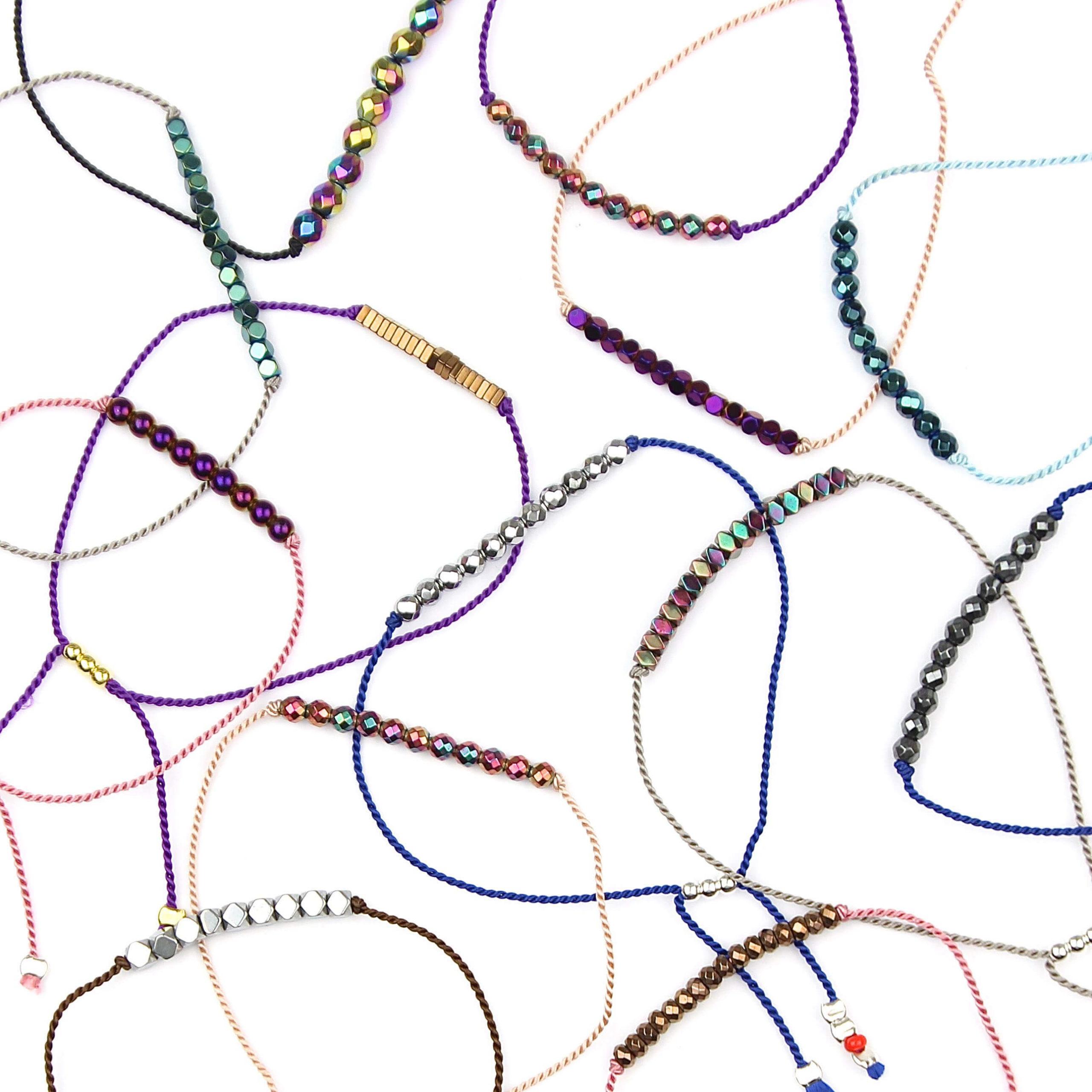 bracelets nyoku