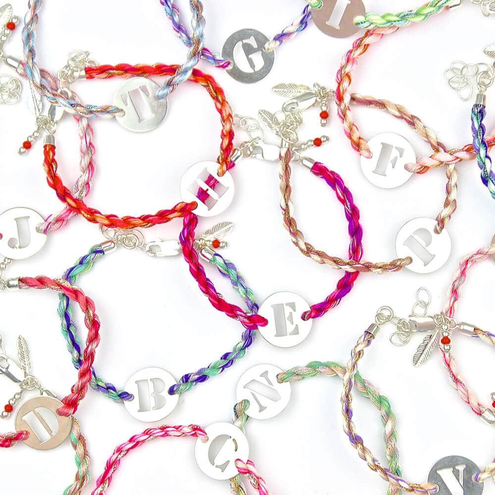 bracelets keiko
