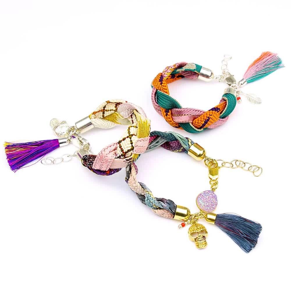bracelets yumi