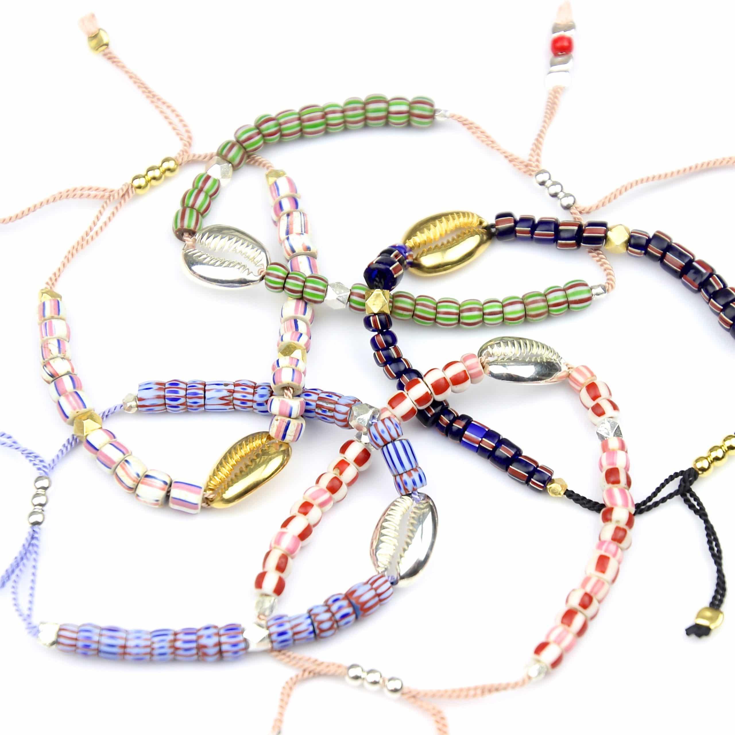 bracelets behati
