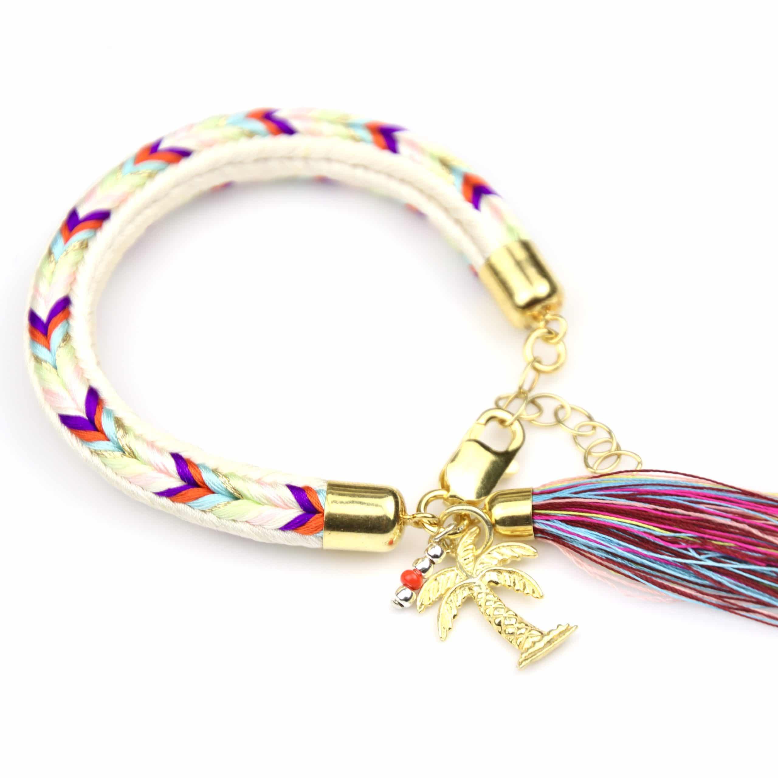 mizuki bracelets