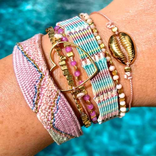 akina bracelets