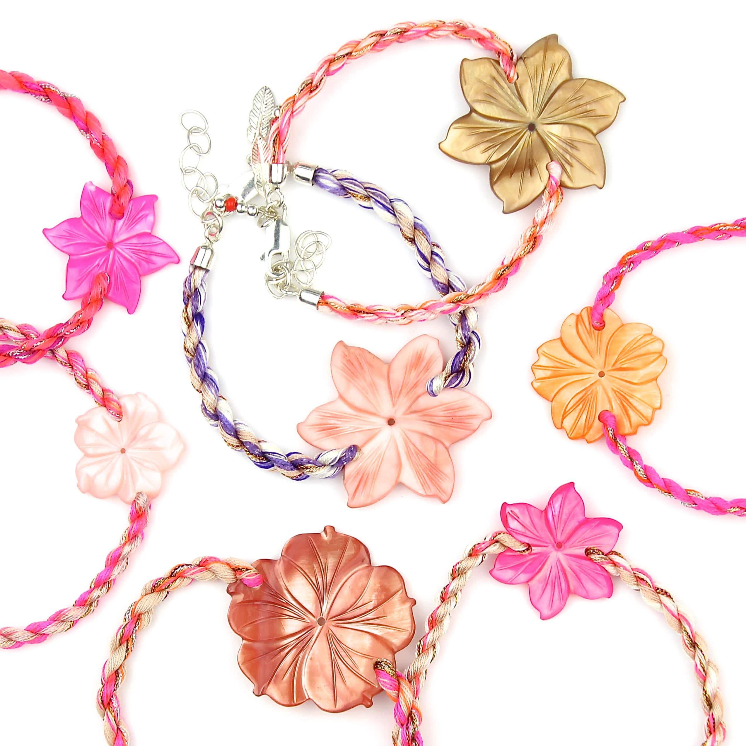 bracelets natsumi