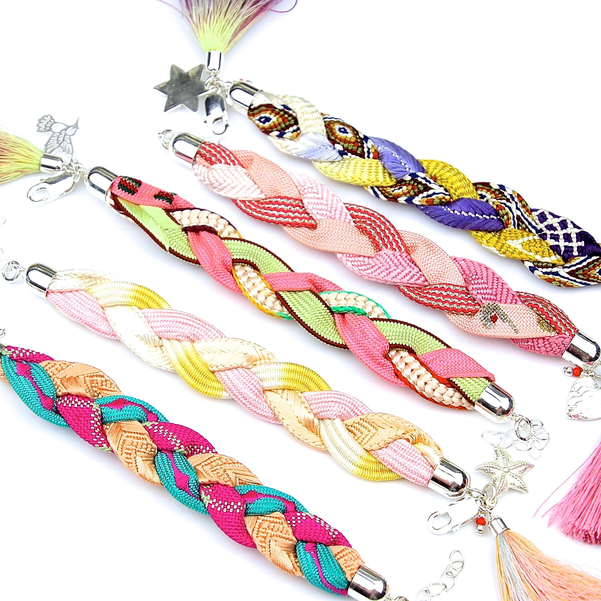 yumi bracelets